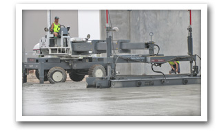Bess Concrete leveling equipment